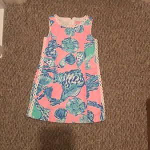 Lily Pulitzer little girls dress size 8